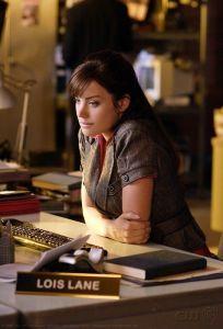 Lois Lane - Erica Durance