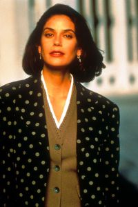 Lois Lane - Teri Hatcher