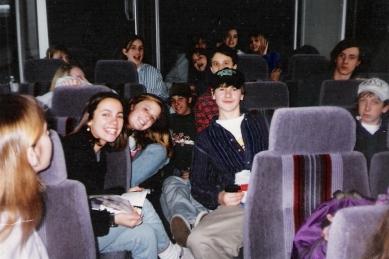 Washington DC - Bus