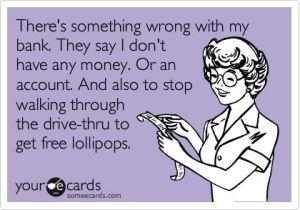 Bank Teller - Drive Thru
