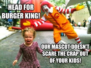 Life Chapter 8 - McDonald's