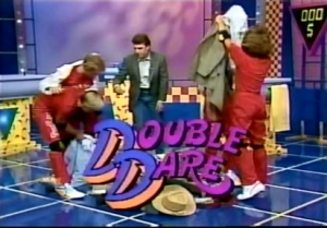 Life Chapter 9 - Double Dare