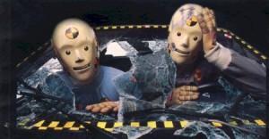 Going on a Job Hunt - Crash Test