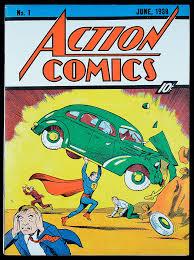 Letters - Action Comics