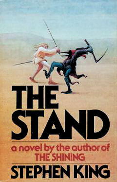 The Stand - Cover