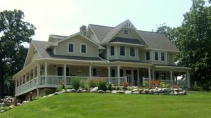 Day Fifteen - Dream House