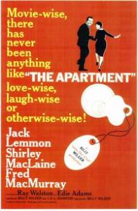 The Apartment - Poster