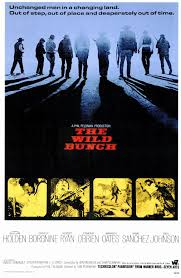 The Wild Bunch - Poster