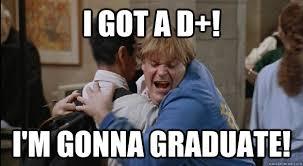Life Chapter 58 - I Got a D