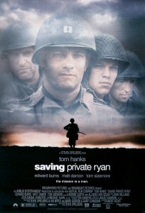 Saving Private Ryan - Poster