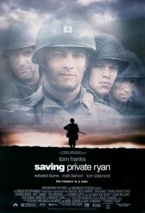 Saving Private Ryan - Poster