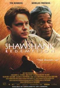 Shawshank Redemption - Poster
