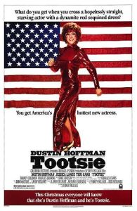 Tootsie - Poster