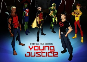10 Things I Want for My Birthday - Young Justice