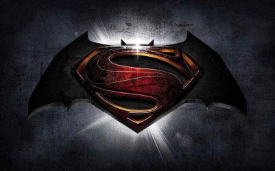 Batman v Superman - Logo
