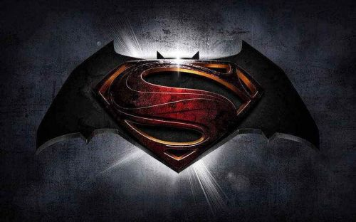Batman v Superman - Logo