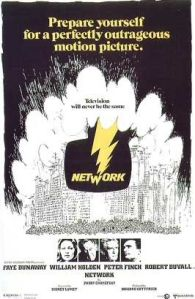 Network - Poster