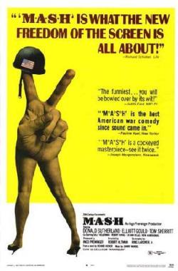 MASH - Poster