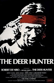 The Deer Hunter - Poster.jpg