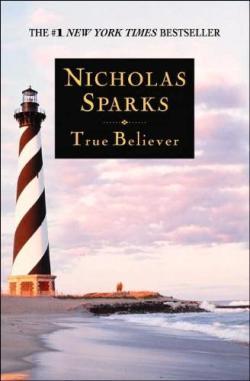 True Believer - Cover