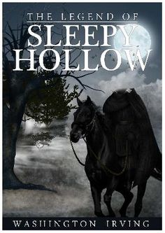 Sleepy Hollow - Cover