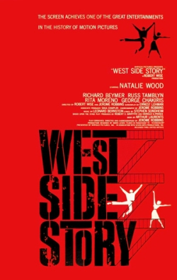 West Side Story - Poster