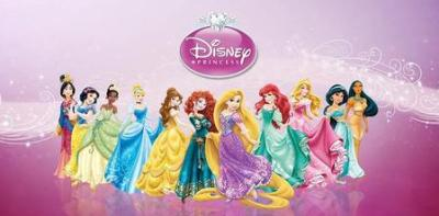 disney-princess-lineup