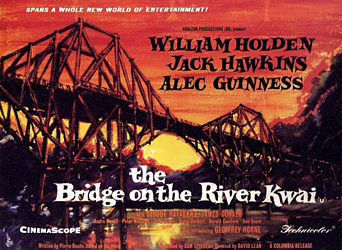 bridge-on-the-river-kwai-poster