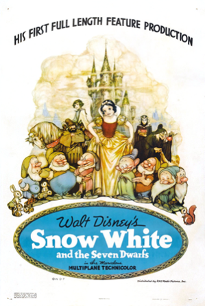 Snow White - Poster.png