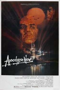 Apocalypse Now - Poster