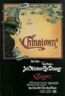 Chinatown - Poster