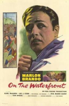On the Waterfront - Poster