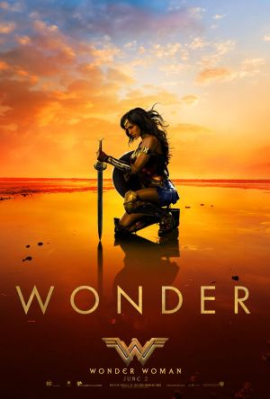 Wonder Woman - Poster 2