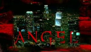 Angel - Title