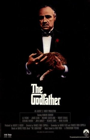The Godfater - Poster