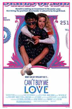 Can't Buy Me Love - Poster