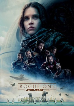 Rogue One - Poster