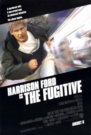 Fugitive - Poster