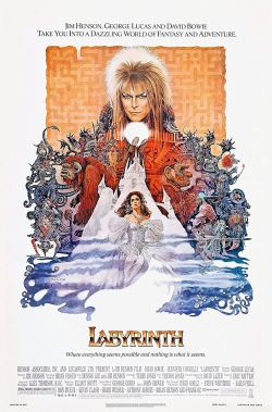 Labyrinth - Poster