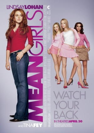Mean Girls - Poster