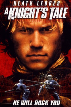 A Knight's Tale - Poster 2