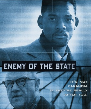 Enemy of the State - Poster