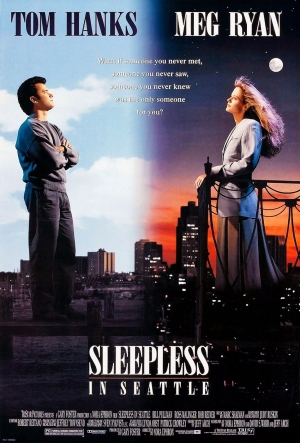 Sleepless in Seattle - Poster