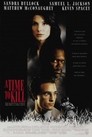A Time to Kill - Poster