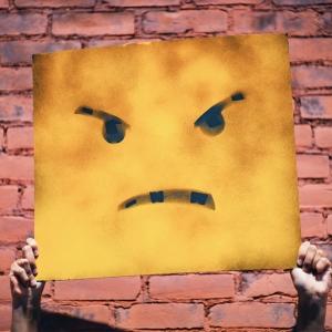 angry - small