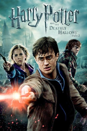 Harry Potter and the Deathly Hallows Part 2 - Poster.jpg
