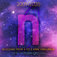 A to Z Challenge - N