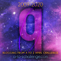 A to Z Challenge - Q