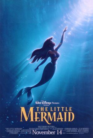 Little Mermaid - Poster 2
