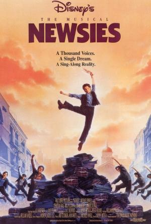 Newsies - Poster
